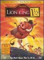 The Lion King 1 1/2 [2 Discs]