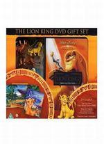 The Lion King [Limited Edition Gift Pack]