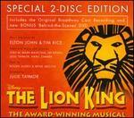 The Lion King [Original Broadway Cast]