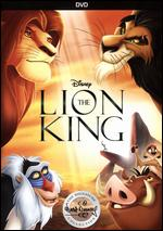 The Lion King: The Walt Disney Signature Collection - Rob Minkoff; Roger Allers