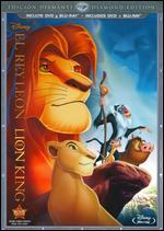 The Lion King - Rob Minkoff; Roger Allers