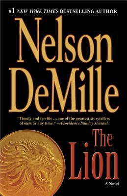 The Lion - DeMille, Nelson