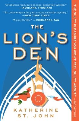 The Lion's Den - St John, Katherine
