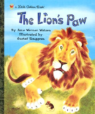 The Lion's Paw - Watson, Jane Werner, and Werner Watson, Jane