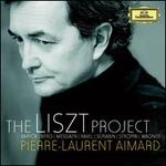 The Liszt Project - Pierre-Laurent Aimard (piano)