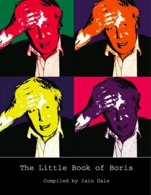 The Little Book of Boris - Dale, Iain