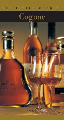 The Little Book of Cognac - Pessey, Christian