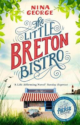 The Little Breton Bistro - George, Nina