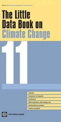 The Little Data Book on Climate Change 2011 - World Bank Group
