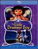 The Little Drummer Boy [Blu-ray]