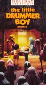 The Little Drummer Boy: Book 2 - Arthur Rankin, Jr.; Jules Bass