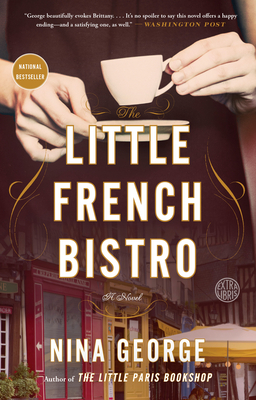 The Little French Bistro - George, Nina