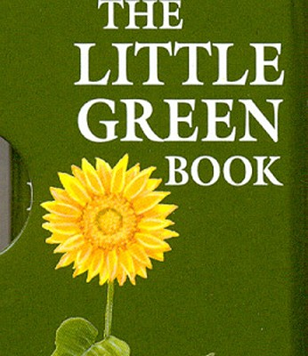 The Little Green Book - Exley, Helen