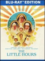 The Little Hours [Blu-ray] - Jeff Baena