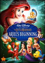 The Little Mermaid: Ariel's Beginning - Peggy Holmes