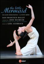 The Little Mermaid (San Francisco Ballet)