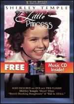 The Little Princess [DVD/CD]