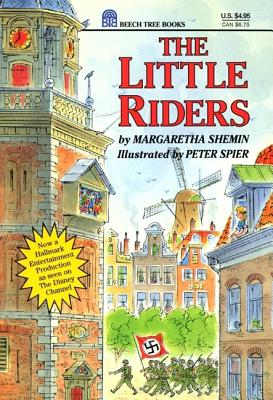 The Little Riders - Shemin, Margaretha