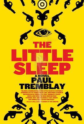 The Little Sleep - Tremblay, Paul