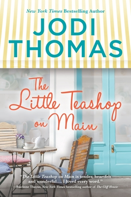 The Little Teashop on Main - Thomas, Jodi