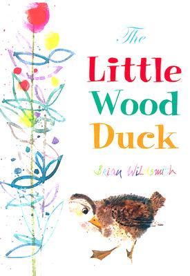 The Little Wood Duck - Wildsmith, Brian