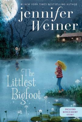 The Littlest Bigfoot, 1 - Weiner, Jennifer