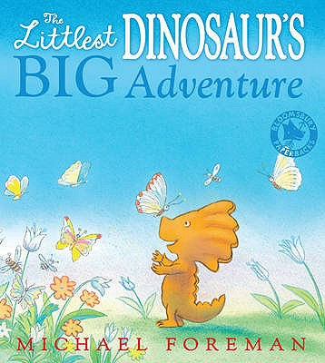 The Littlest Dinosaur's Big Adventure -