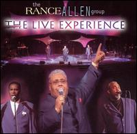 The Live Experience - The Rance Allen Group