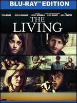 The Living [Blu-ray] - Jack Bryan