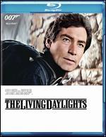 The Living Daylights [Blu-ray] - John Glen