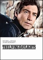 The Living Daylights - John Glen