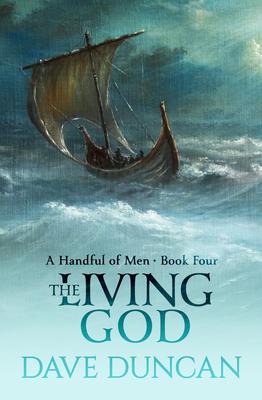 The Living God - Duncan, Dave