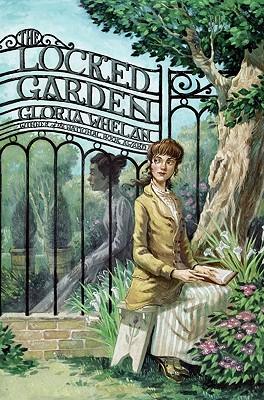 The Locked Garden - Whelan, Gloria