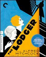 The Lodger: A Story of the London Fog [Criterion Collection] [Blu-ray]