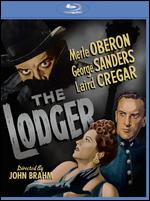 The Lodger [Blu-ray] - John Brahm