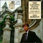 The London Piano School, Vol. 2