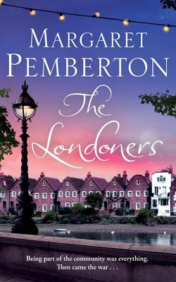 The Londoners - Pemberton, Margaret