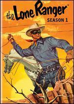 The Lone Ranger: Season 01