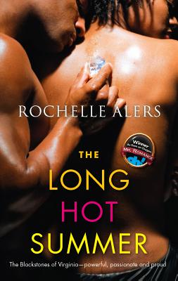 The Long Hot Summer - Alers, Rochelle