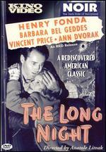 The Long Night - Anatole Litvak