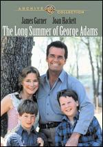 The Long Summer of George Adams - Stuart Margolin