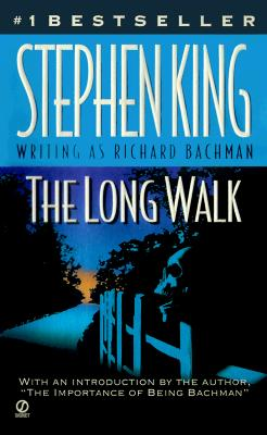 The Long Walk - King, Stephen