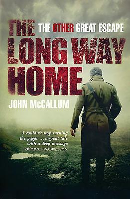 The Long Way Home - McCallum, John