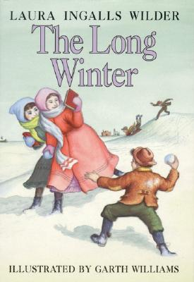 The Long Winter - Wilder, Laura Ingalls