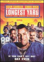 The Longest Yard [P&S] - Peter Segal