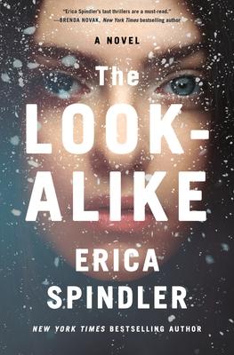 The Look-Alike - Spindler, Erica