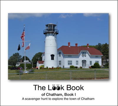 The Look Book, Chatham, Ma - Tibbetts, Barbara (Photographer)
