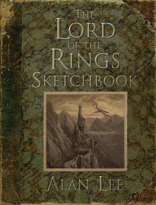 The Lord of the Rings Sketchbook -