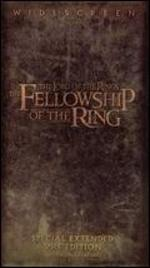 The Lord of the Rings: The Fellowship of the Ring [Box Set]