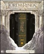 The Lord Of the Rings: The Fellowship of the Ring [Collector's Gift Set] [5 Discs] - Peter Jackson